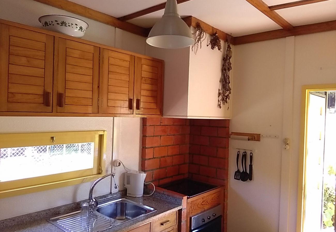 House rental in Caminha - kitchen, by iZiBookings