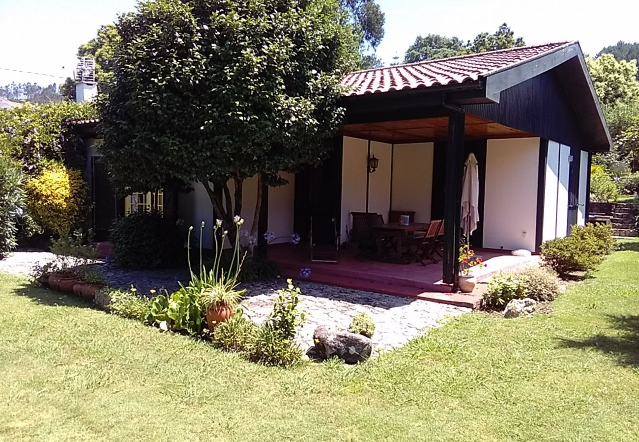House rental in Caminha - house, by iZiBookings