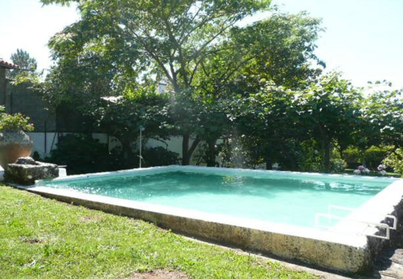 House rental in Caminha - pool, by iZiBookings