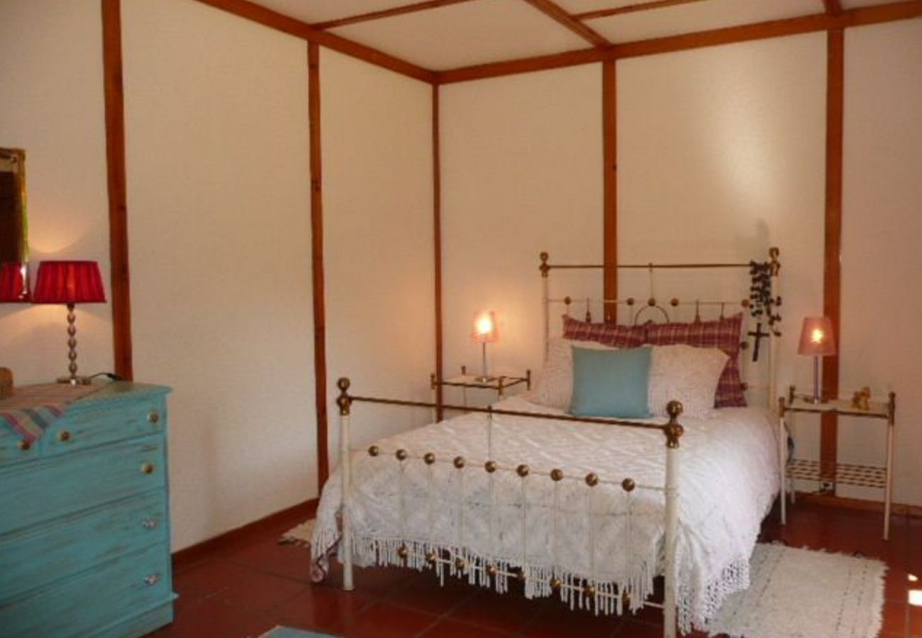 House rental in Caminha - double room, by iZiBookings