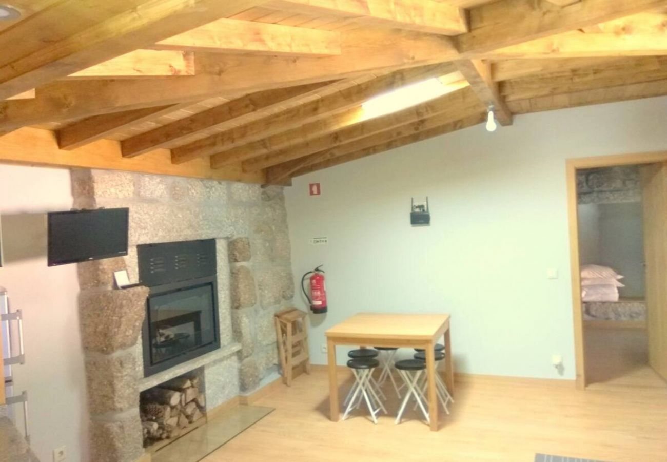 Cottage in Fafe - Rural farmhouse with pool in Fafe by iZiBookings