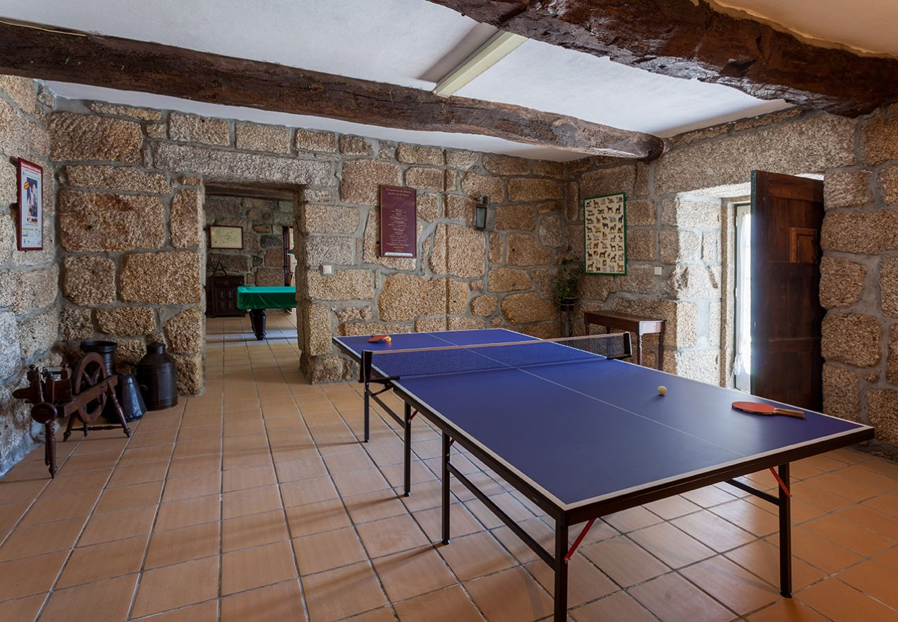House in Penafiel - Fantastic house with pool, Penafiel by iZiBookings
